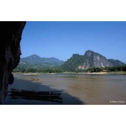 La Nam Ou et le Mekong