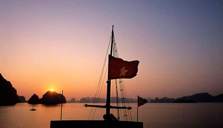 Hanoi, Baie d'Along, Ninh Binh ...