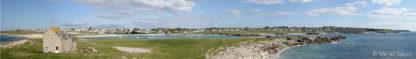 Panorama Porspaul Plouarzel