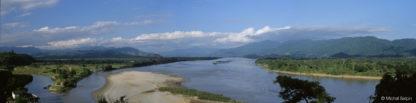 Panorama Le Triangle d'Or - Thaïlande