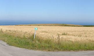 Rue des Iles à Plouarzel
