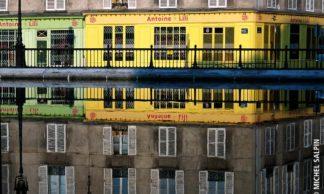 Antoine et Lily, quai de Valmy, 75010 Paris