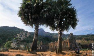 Le Vat Phou - Champassak - Laos