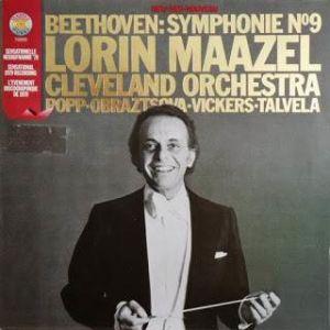 Beethoven-Symphony-9