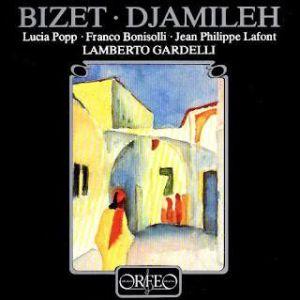 Bizet-Djamileh