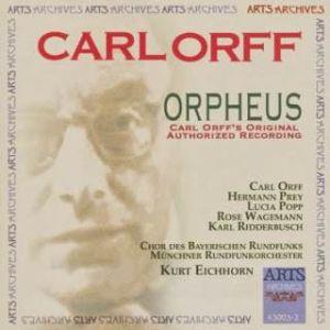 Carl-Orff-Orpheus