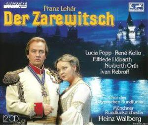 Der-Zarewitsch