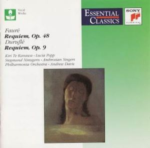 Fauré-Requiem