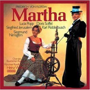 Flotow-Martha