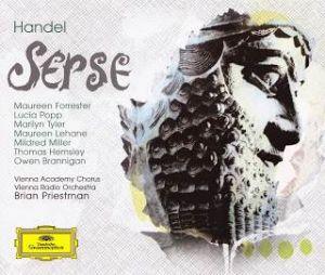 Handel-Serse