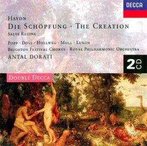 Haydn-Die-Schöpfung-Dorati