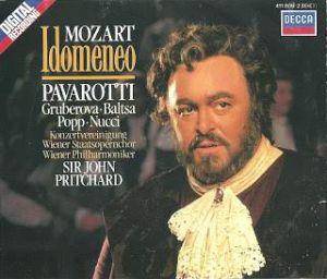 Idomeneo-Mozart