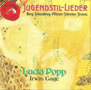 Lucia Popp-Jugendstil-Lieder