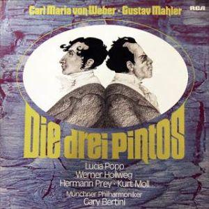 Mahler-Die-Drei-Pintos