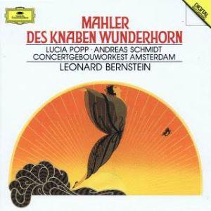 Mahler Des-Knaben-Wunderhorn