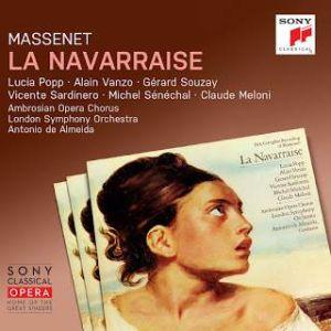 Massenet-La-Navarraise