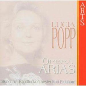 Opera-Arias