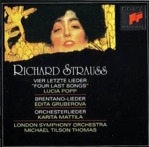 Richard-Strauss-Orchestral-Songs