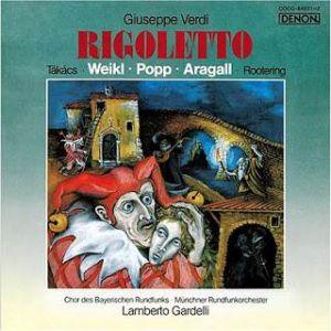 Rigoletto-Verdi