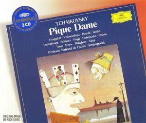 Tchaikovsky-Pique-Dame