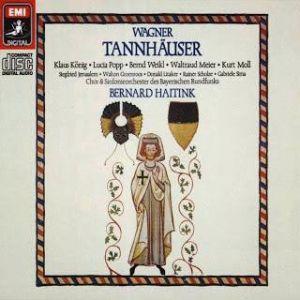 Wagner-Tannhäuser