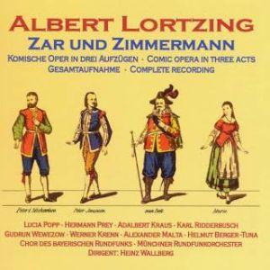 Zar-und-Zimmermann