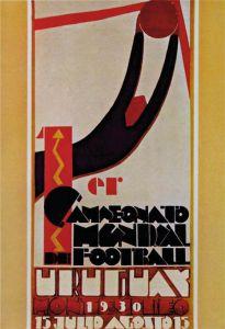 1930 - Uruguay