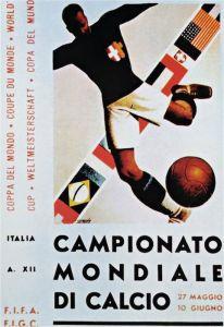 1934 - Italie