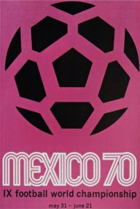1970 - Mexique
