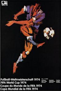 1974 - Allemagne