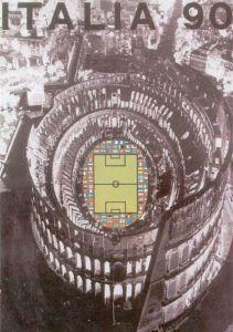 1990 - Italie
