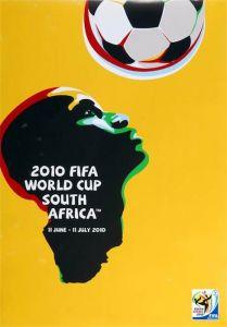 2010 – Afrique du Sud