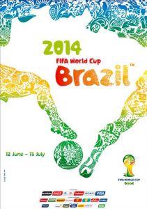 2014 - Brésil