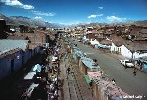 Cuzco - Perou