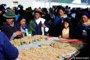 Otavalo - Equateur