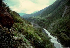 Banos - Equateur