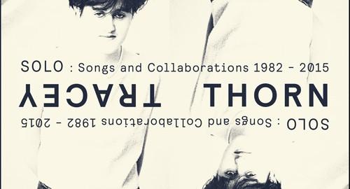 Nouvel album de Tracey Thorn 2015