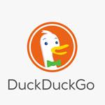 Le moteur de recherche DuckDuckGo