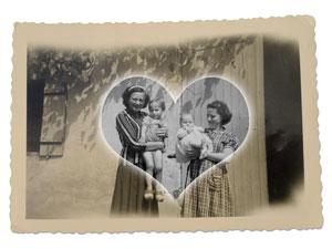 numérisation de vos anciennes photos : négatifs, diapos, format 24x36