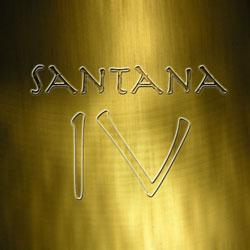 Le nouvel album de Santana