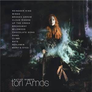 Native Invader Tori Amos