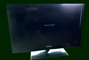 la télé en streaming depuis son ordinateur sur son poste TV