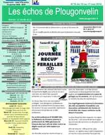 bulletin-communal-plougonvelin-mai-2019-front