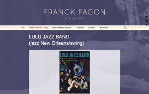 lulu-jazz-band à Plougonvelin