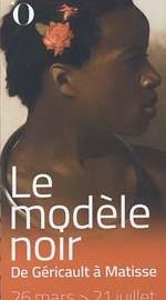 Le modèle noir à Orsay