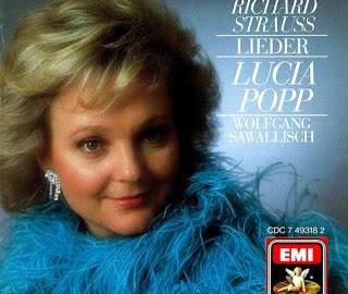 Richard-Strauss-Lieder