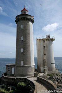 Le phare du MInou