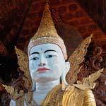 Rangoun, capitale de la Birmanie