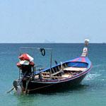 Kho-lanta - Thaïlande