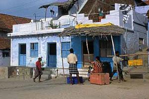 Kanyakumari, Tamil Nadu - Inde